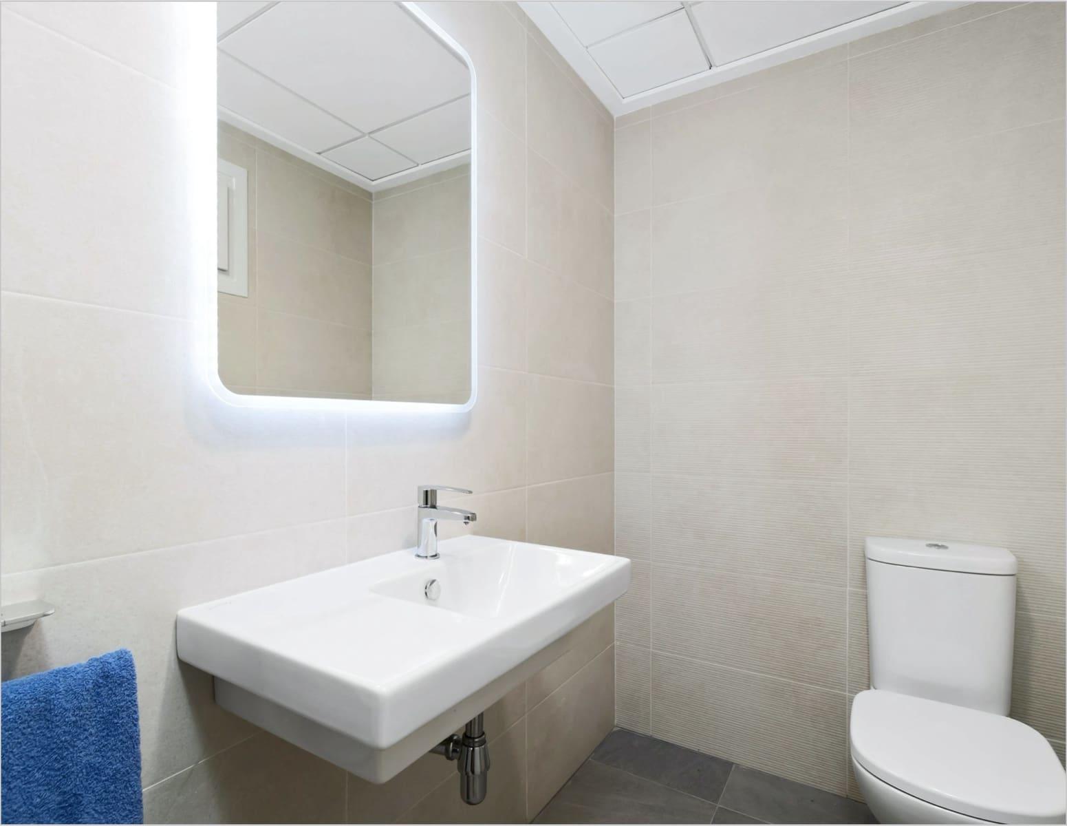 3 soveværelse Bungalow til salg i Monforte del Cid med swimmingpool - € 202.000 (Ref: 5936291)