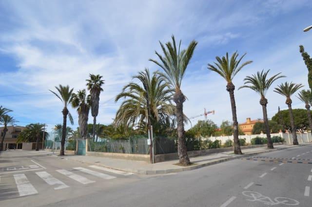 Byggegrund til salg i Cabo Roig - € 1.100.000 (Ref: 5993532)