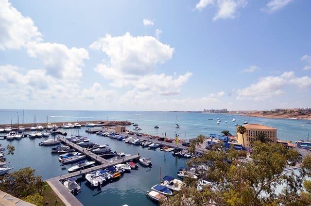 7 soveværelse Semi-Rækkehus til salg i Cabo Roig - € 2.800.000 (Ref: 5993535)