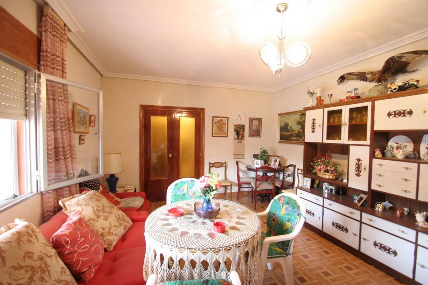 4 sypialnia Dom blizniak na sprzedaż w Pulgar - 89 900 € (Ref: 6004464)