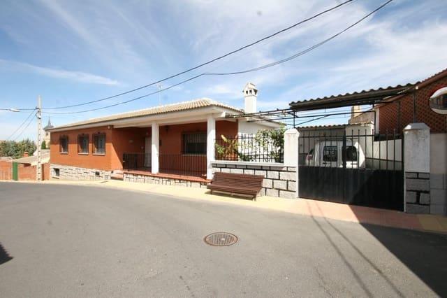4 chambre Villa/Maison Semi-Mitoyenne à vendre à Pulgar - 89 900 € (Ref: 6004464)
