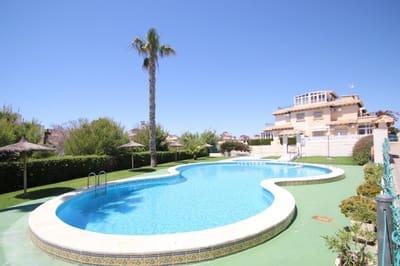 Apartamento de 2 habitaciones en Playa Flamenca en venta con piscina - 135.000 € (Ref: 5295963)
