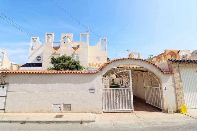 Apartamento de 3 habitaciones en El Limonar en venta - 99.000 € (Ref: 5599798)