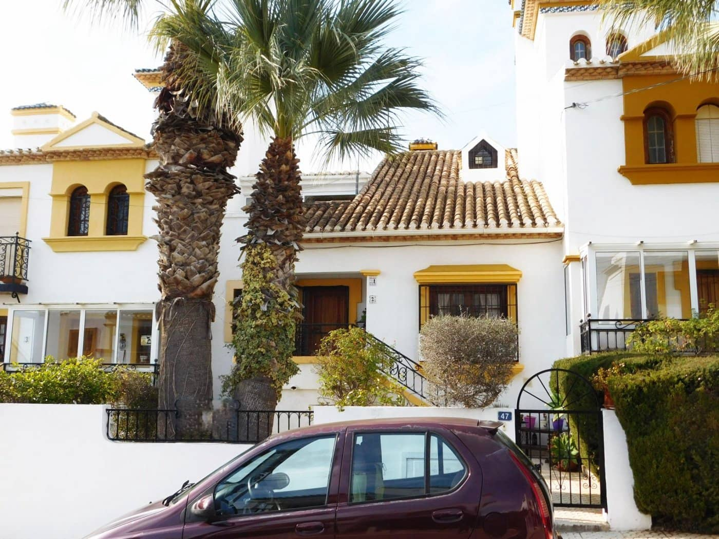 3 bedroom Apartment for sale in Villamartin with pool - € 175,000 (Ref: 6157605)
