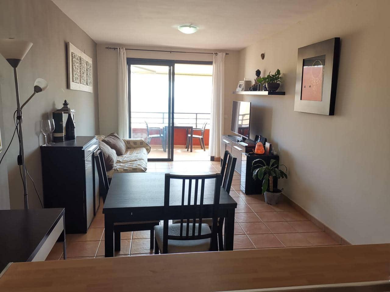 2 slaapkamer Villa te huur in Costa Adeje met zwembad - € 950 (Ref: 5123492)