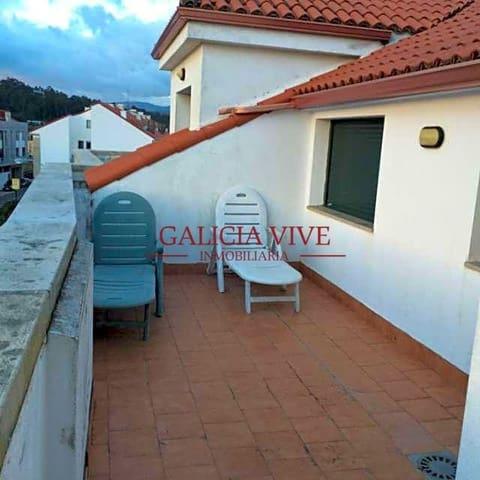 Piso de 2 habitaciones en Tomiño en venta - 96.000 € (Ref: 5694315)