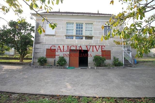3 sypialnia Finka/Dom wiejski na sprzedaż w Salvaterra de Mino - 110 000 € (Ref: 5694328)
