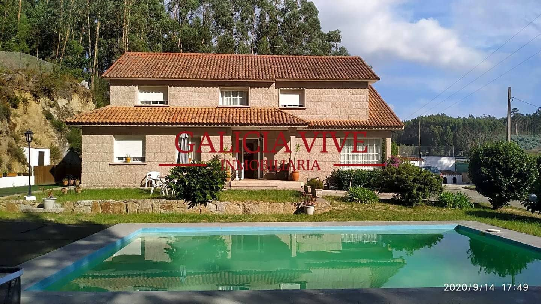 6 sovrum Villa till salu i Meis med pool - 310 000 € (Ref: 5694344)