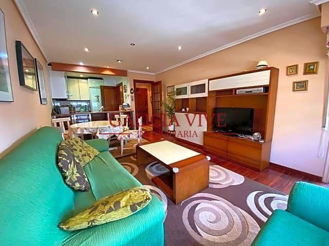 2 chambre Appartement à vendre à Baiona - 205 000 € (Ref: 5721275)