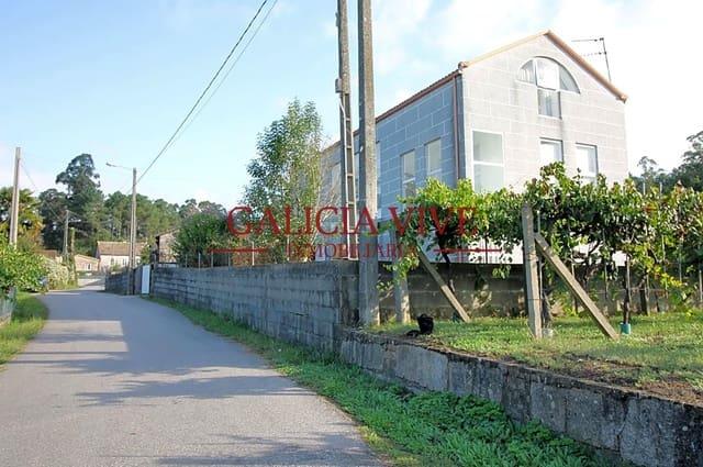 4 sypialnia Willa na sprzedaż w Salvaterra de Mino - 187 000 € (Ref: 5722869)