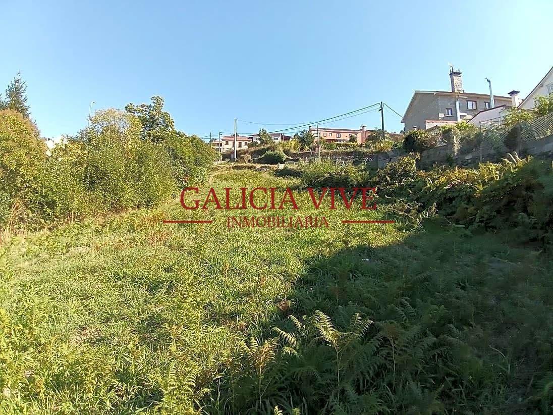 Ubebygd land til salgs i Marin - € 65 000 (Ref: 5872062)