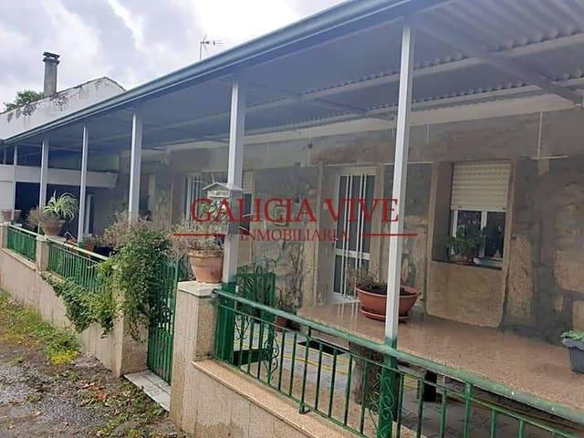 2 chambre Finca/Maison de Campagne à vendre à A Caniza - 43 000 € (Ref: 5872064)