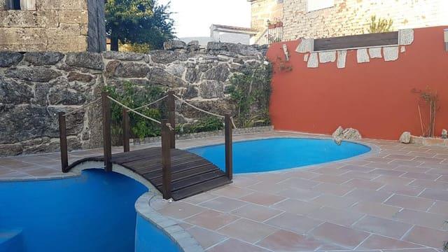 2 chambre Villa/Maison à vendre à Covelo avec piscine - 110 000 € (Ref: 5926175)