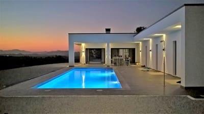 4 Zimmer Villa zu verkaufen in Abaran - 225.000 € (Ref: 5247157)