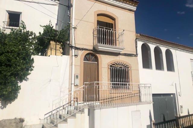 3 quarto Moradia Geminada para venda em Arboleas - 99 000 € (Ref: 5360666)