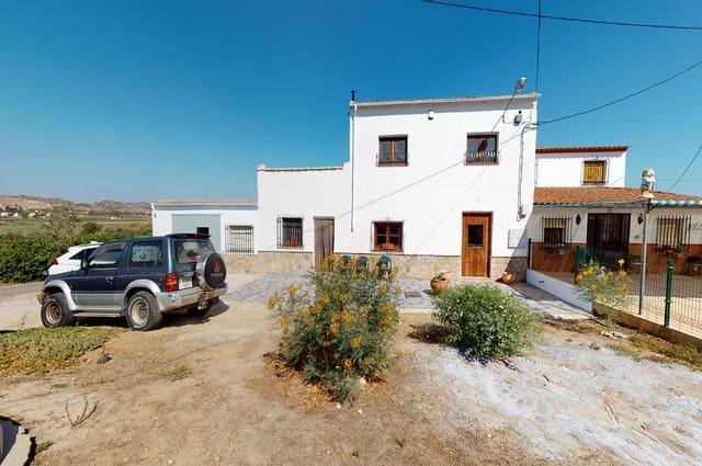 3 soverom Kjedet enebolig til salgs i Los Llanos (Zurgena) - € 174 950 (Ref: 5532426)