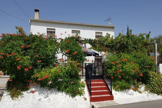 4 sovrum Villa till salu i Alcala la Real - 149 000 € (Ref: 5907278)