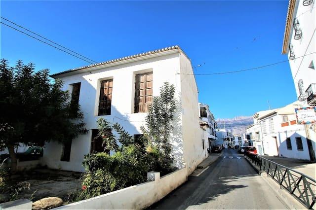 3 soveværelse Byhus til salg i Altea - € 444.000 (Ref: 5131732)