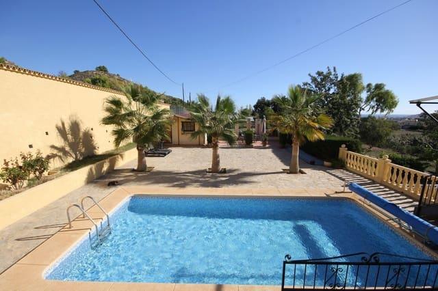 5 Zimmer Ferienfinca/landgut in Altea mit Pool - 1.500 € (Ref: 5313216)