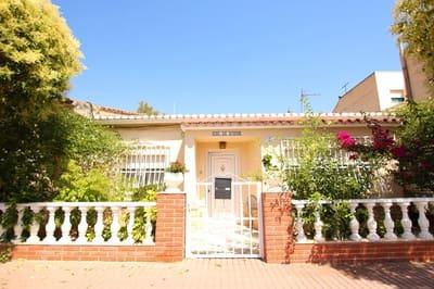 4 Zimmer Haus zu verkaufen in L'Alfas del Pi mit Garage - 249.000 € (Ref: 5340212)