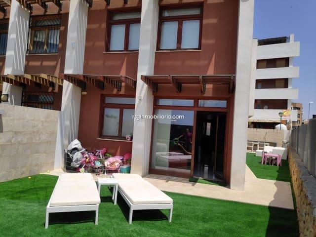 4 Zimmer Reihenhaus zu verkaufen in Massalfassar mit Garage - 289.000 € (Ref: 5535668)