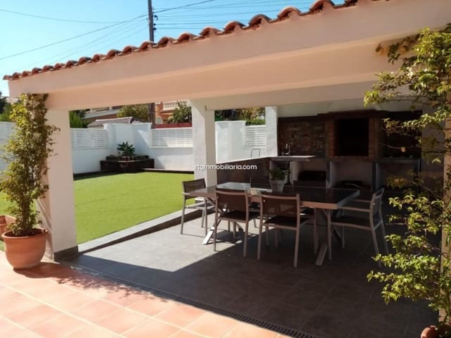 6 sypialnia Dom szeregowy na sprzedaż w Torrent z garażem - 320 000 € (Ref: 5535675)