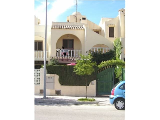 3 chambre Villa/Maison Mitoyenne à vendre à Tavernes de la Valldigna avec garage - 150 000 € (Ref: 5535687)