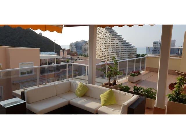 2 Zimmer Penthouse zu verkaufen in Cullera mit Pool Garage - 290.000 € (Ref: 5655070)