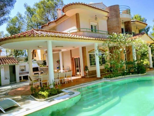 5 quarto Moradia para venda em Gilet com piscina garagem - 495 000 € (Ref: 6007951)