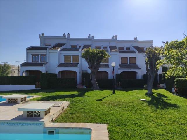 4 quarto Moradia em Banda para venda em Cullera com garagem - 265 000 € (Ref: 6096877)