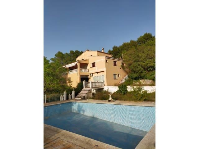7 quarto Moradia para venda em Montserrat com piscina garagem - 200 000 € (Ref: 6280512)