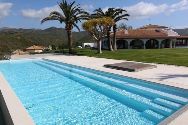 4 Zimmer Ferienvilla in El Rosario mit Pool - 8.000 € (Ref: 5517150)