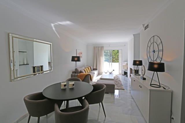 Ático de 2 habitaciones en Aloha Golf en venta con piscina garaje - 335.000 € (Ref: 5517204)