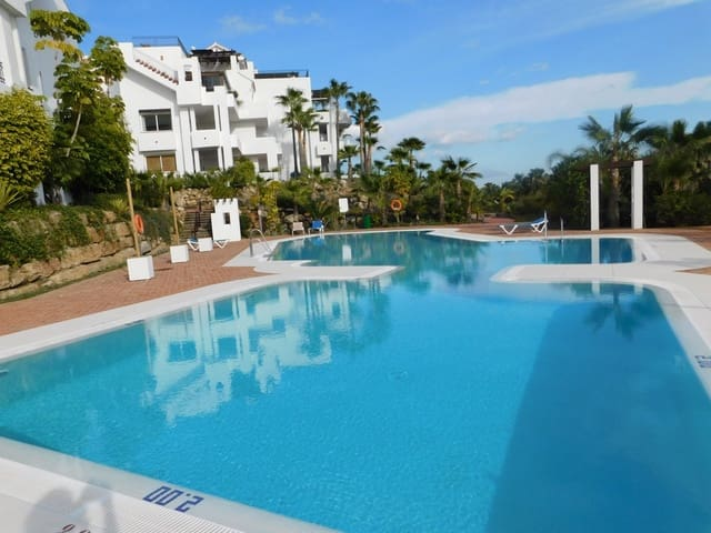 3 bedroom Apartment for holiday rental in Atalaya-Isdabe with pool garage - € 1,100 (Ref: 5517226)
