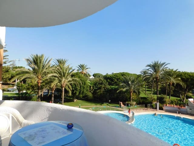 Studio na sprzedaż w Marbesa z basenem garażem - 139 000 € (Ref: 5627427)