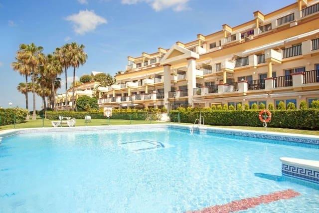 Estudio en Elviria en alquiler vacacional con piscina garaje - 800 € (Ref: 5703863)