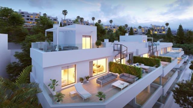 2 sovrum Lägenhet till salu i Cancelada med pool garage - 228 000 € (Ref: 4734661)