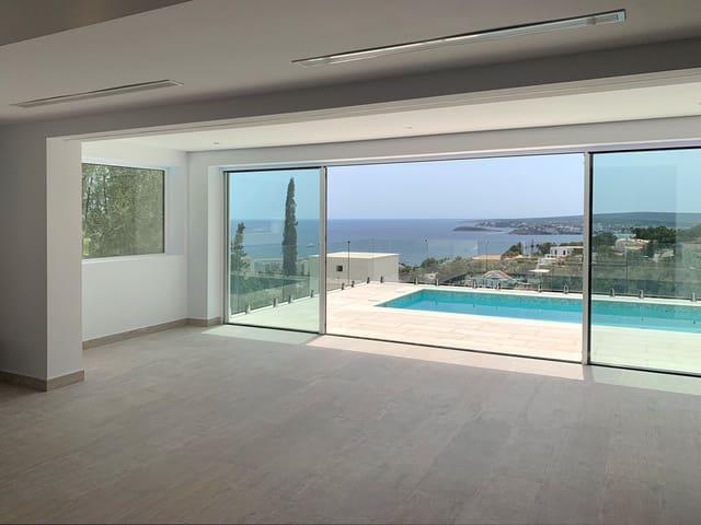 4 soveværelse Byhus til salg i Costa d'en Blanes med swimmingpool - € 3.495.000 (Ref: 5006080)