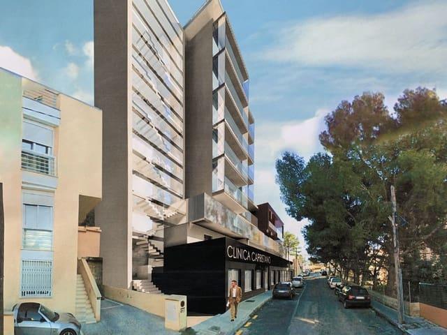 Hotel de 57 habitaciones en Cala Mayor en venta - 4.500.000 € (Ref: 5006115)