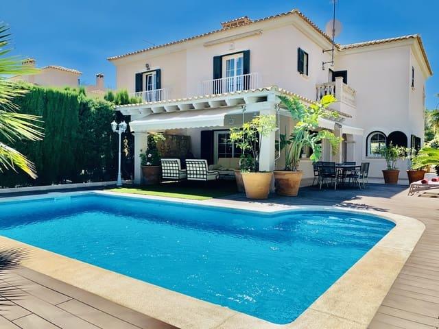 2 chambre Maison de Ville à vendre à Llucmajor avec piscine - 725 000 € (Ref: 5321316)