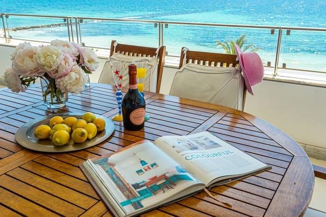 3 chambre Appartement à vendre à Portixol - 2 195 000 € (Ref: 5468399)