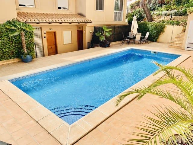 4 chambre Maison de Ville à vendre à Cas Catala - 750 000 € (Ref: 5468419)