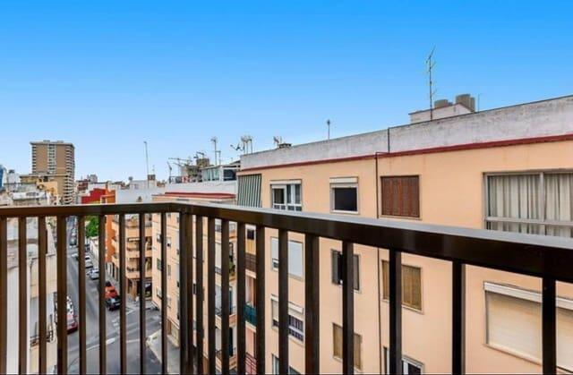 Piso de 2 habitaciones en Es Forti en venta - 185.000 € (Ref: 5493793)