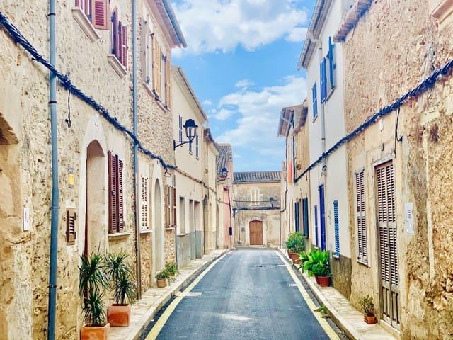 3 chambre Maison de Ville à vendre à Sencelles - 680 000 € (Ref: 5549611)