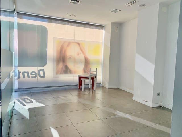 9 slaapkamer Bedrijf te huur in San Augustin / Sant Agusti - € 2.500 (Ref: 5872794)