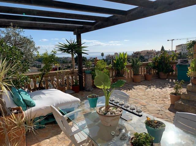 3 soveværelse Byhus til leje i Genova - € 2.500 (Ref: 5951579)