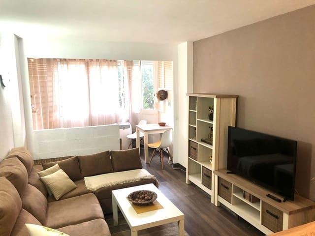1 sovrum Vind till salu i Illetas - 129 000 € (Ref: 6378786)