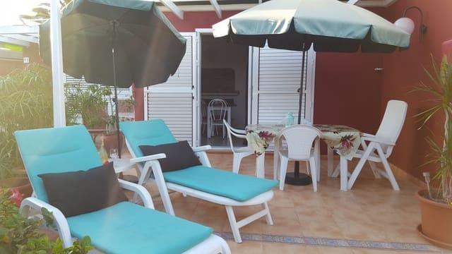 1 soverom Bungalow til leie i Campo Internacional med svømmebasseng - € 800 (Ref: 4963772)