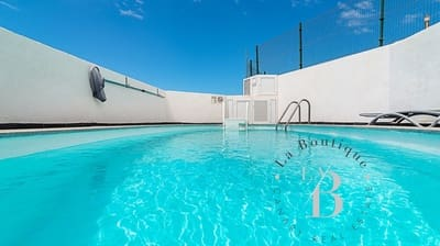 3 bedroom Villa for sale in Puerto Rico with pool - € 385,000 (Ref: 5010602)