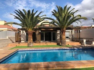 4 bedroom Villa for sale in Campo Internacional with pool - € 1,200,000 (Ref: 5229255)
